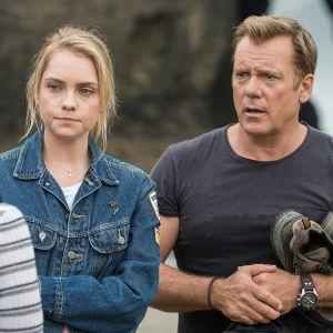 Riemastuttava australialainen draamasarja jatkuu kolmannen kauden jaksoilla.