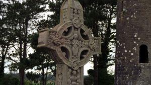 Stenkors på Irland