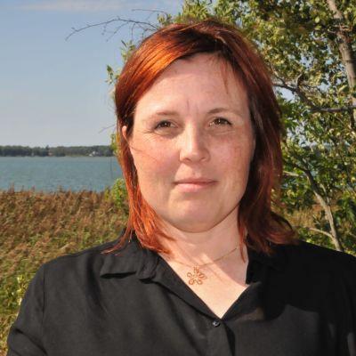 Författare Karin Erlandsson