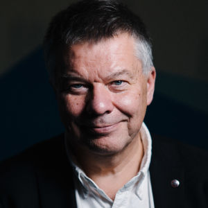 Juha Kere, Helsinki, 28.10.2019