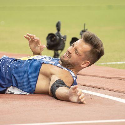 Magnus Kirt, Dohan MM 2019