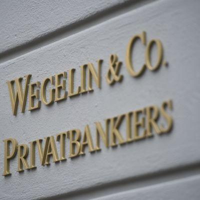 Wegelin hjälpte amerikaner att undvika att betala skatt