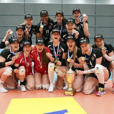 LP Viesti Suomen mestaruus