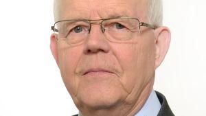 Biskop em. Gustav Björkstrand