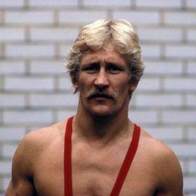 Pertti Ukkola, 1981.