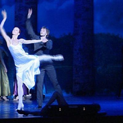 Savonlinnan balettijuhlat järjestetään viidennen kerran elokuussa 2009.