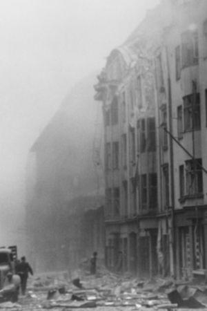 Vinterkrigets spår i Helsingfors
