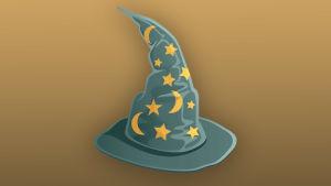 Galaxin nettivelhon hattu