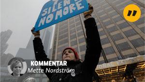 Kommentar: Mette Nordström