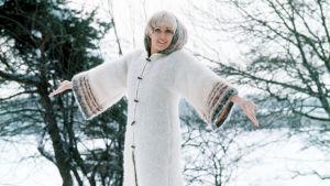 Monica Aspelund (1977).