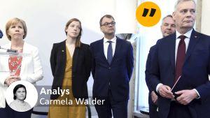 Carmela Walder analys.