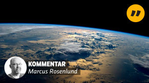 kommentar Marcus Rosenlund