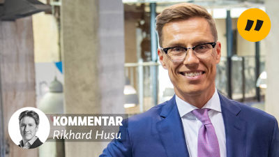 Stodet okar for folkpartiet
