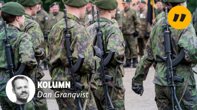 Kolumn Dan Granqvist