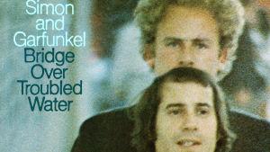 Rockin klassikkolevyt: Simon and Garfunkel