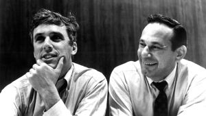 Burt Bacharach och Hal David