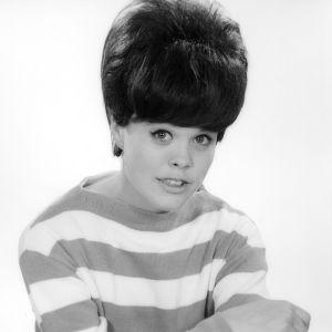 Ann Christine Nyström 1960