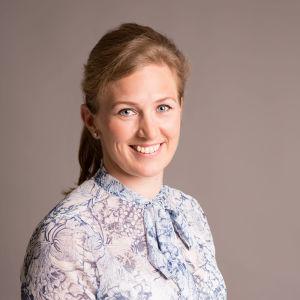Erika Ehrnrooth