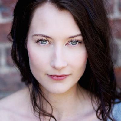 Sofie Lybäck är skådespelare