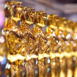 Oscarsstatyetter på rad