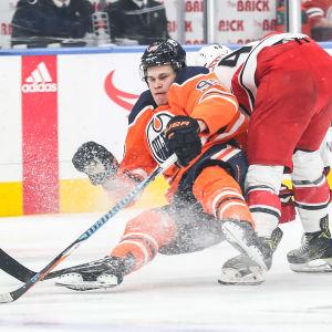 Jesse Puljujärvi, Edmonton Oilers