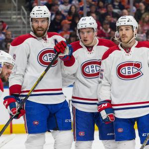 Montreal Canadiens är ett NHL-lag.