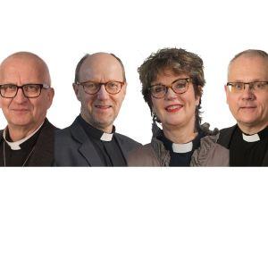 Biskopsvalskandidater 2019