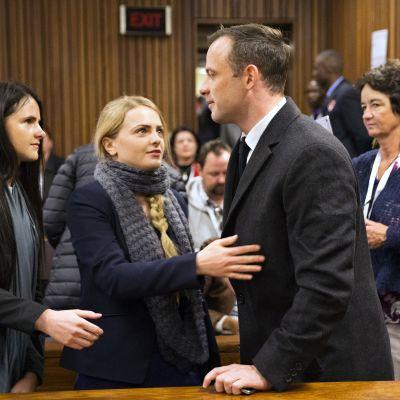 Oscar Pistorius oikeudessa 6.7.2016