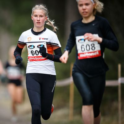 Nathalie Blomqvist