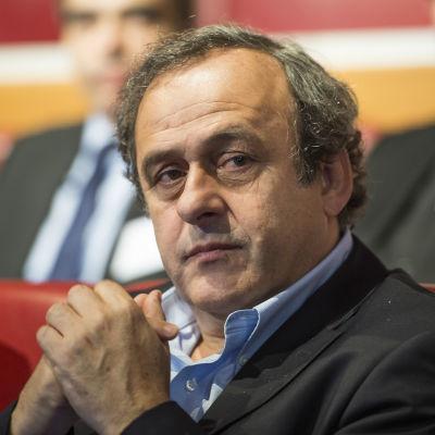 Michel Platini har lett UEFA sedan år 2007.