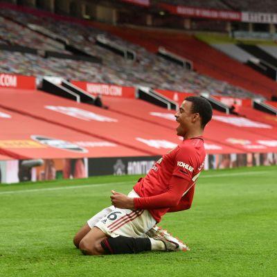 Manchester Unitedin ruuti oli kuivaa - nähtiin komeita kaukovetoja