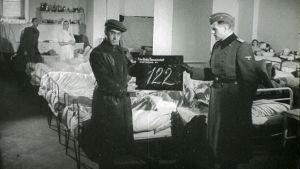 Den första Theresienstadt-filmen