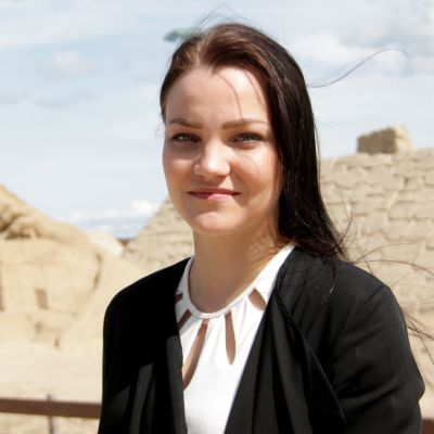 Katja Reponen