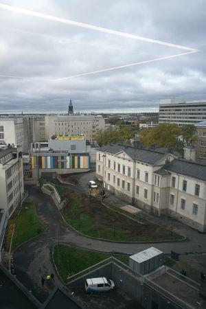 Medisiina D i Åbo