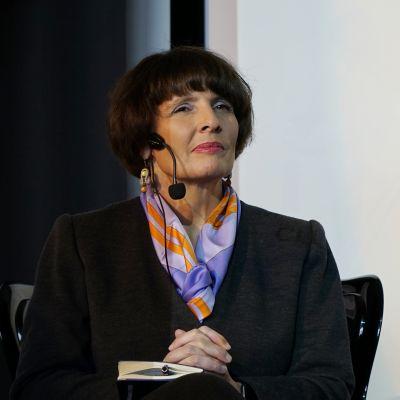 Anne Berner