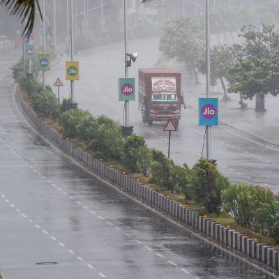 Bombay den 3 juni 2020