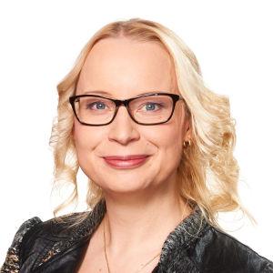 Pauliina Mäkelä
