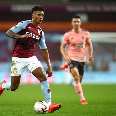 Ollie Watkins , Aston Villa