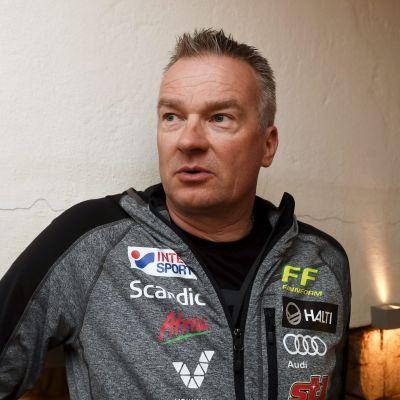 Matti Haavisto