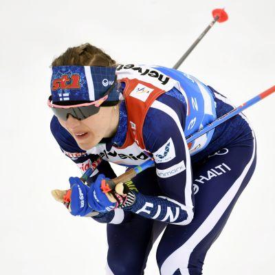 Eveliina Piippo LEHTIKUVA