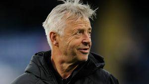 KuPS:s nya tränare Arne Erlandsen är ivrig inför sitt nya uppdrag i Kuopio.