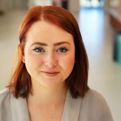 Krista Virtanen tänker rösta i EU-valet.