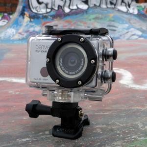 Denver-kamera.