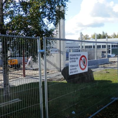 Optima i Jakobstad bygger ut