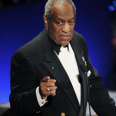 Bill Cosby på arkivbild från 16 mars 2009.