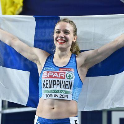 Lotta Kemppinen Suomi