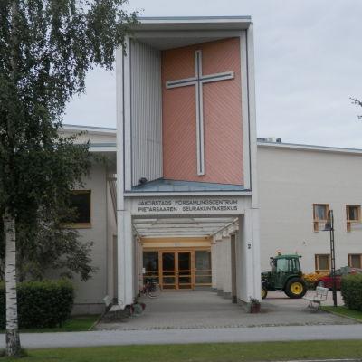Jakobstads församlingscentrum