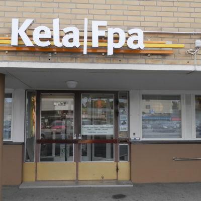 FPA-byrån i Jakobstad