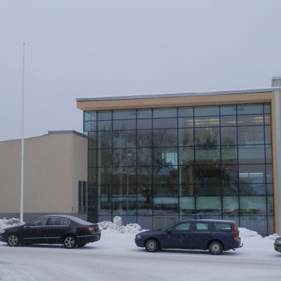 Optima i Jakobstad