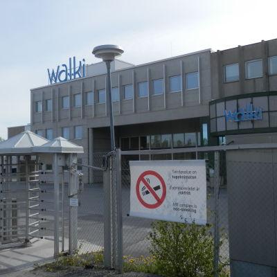 Walki i Jakobstad har sålts till Mondi Group